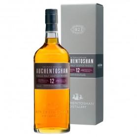 Whisky Auchentoshan 12 ans sous étui