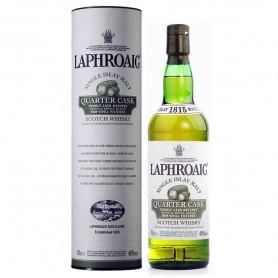 Whisky Laproaig Quarter Cask