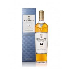 Whisky Macallan triple Cask 12 ans d'âge