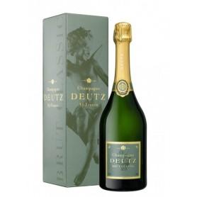 Champagne DEUTZ Brut Classic sous étui