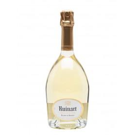 Champagne RUINART Blanc de Blancs sans étui