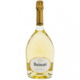 Magnum de Champagne Ruinart Blanc de Blancs sans etui
