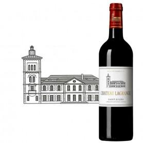 Saint Julien Chateau Lagrange rouge 2009
