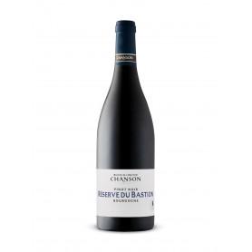 Bourgogne Pinot Noir cuvée Réserve du Bastion 2017 Domaine Chanson