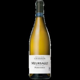 Bourgogne Meursault Perrières  Domaine CHANSON 2008