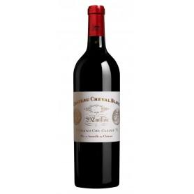 Saint-Emilion Grand Cru Château Cheval Blanc 2014