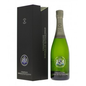 Jeroboam Champagne Barons de ROTHSCHILD blanc de Blancs