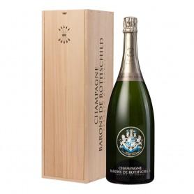 Mathusalem de Champagne Barons de ROTHSCHILD brut