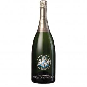 Champagne Barons de ROTHSCHILD blanc des blancs