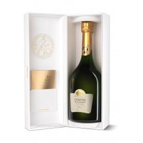 Champagne cuvée Comtes de Champagne 2008 Taittinger