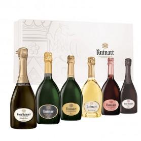 Champagne INTEGRALE de RUINART