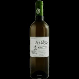 Graves Château Bousquet blanc 2017