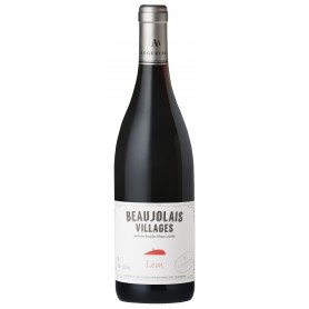 Beaujolais Village cuvée Léon 2015 Domaine Aegerter