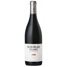 Beaujolais Villages cuvée Léon 2016 Domaine Aegerter