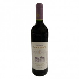Chateau Lascombes Margaux 2013