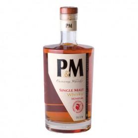 WHisky PM Single Malt Signature