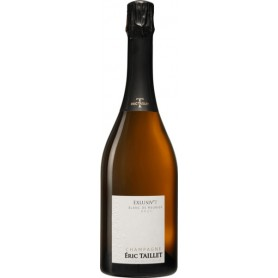 Champagne Eclusiv'T Eric Taillet