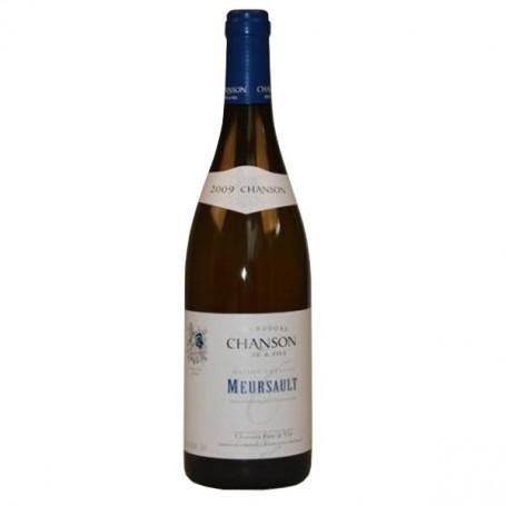 Bourgogne Meursault Domaine Chanson 2009