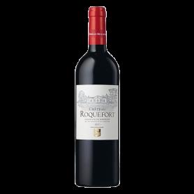 Bordeaux Château Roquefort Rouge 2018