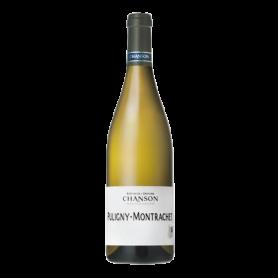 Puligny-Montrachet 2016 Domaine Chanson