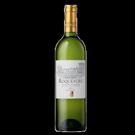 Bordeaux Château Roquefort Blanc 2018
