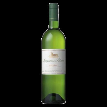 Bordeaux blanc cuvée Agneau 2017 Baron Philippe de Rothschild