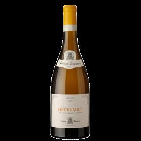 Meursault blanc 2018 Nuiton-Beaunoy