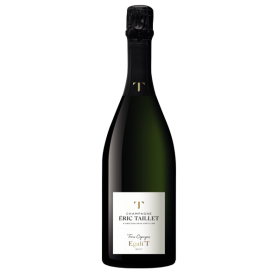 Champagne Egali'T Eric Taillet