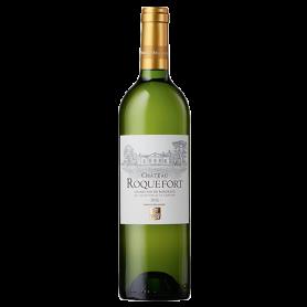 Bordeaux Château Roquefort Blanc 2020
