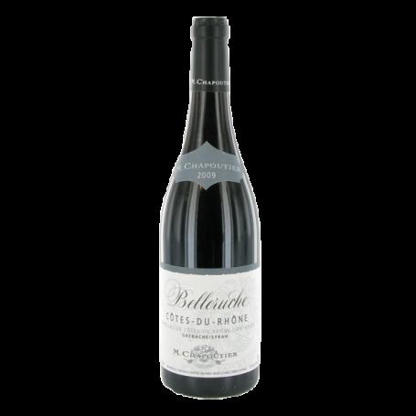 Côtes du Rhône Belleruche 2019 Michel Chapoutier