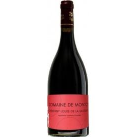AOP Cheverny rouge, Domaine de Montcy Louis de Saussaye 2020