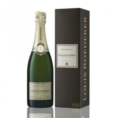 Magnum 1.5L de champagne Roederer Brut