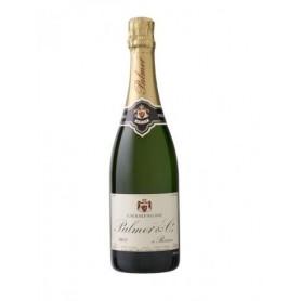 Magnum Champagne PALMER 150cl avec étui