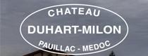 Duhart Milon Rothschild