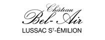 Chateau Bel Air Lussac